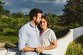 I & J  Evora Engagement