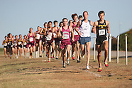 OC Men's Cross Country - 10/20/2006
