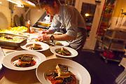 DOC Wine and Food, in Portland Oregon