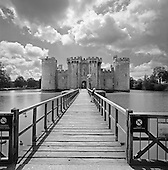Britain - black & white photographic images from around Great Britain for sale