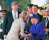 King Willem-Alexander & Queen Maxima State Visit
