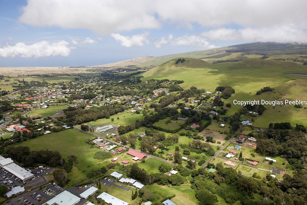 Waimea, Kamuela, Island of Hawaii<br />