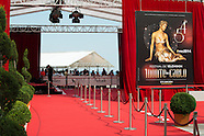 Opening Ceremony of Festival of Monte Carlo