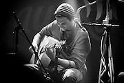 Concert de Thomas FRANK HOPPER au Rideau Rouge à Ohain le 16 décembre 2016