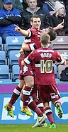 Huddersfield Town v Derby County 261213
