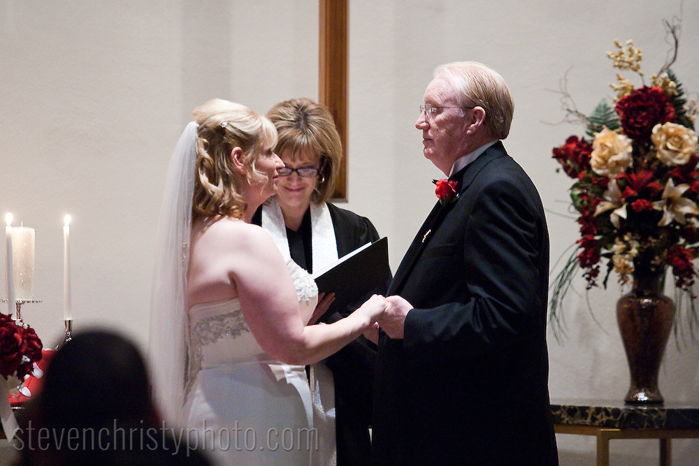 Stan and Liz's Wedding.November 15, 2008