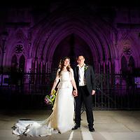 Wedding- Shayna and Jonny 23.06.2013