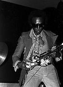 Miles Davis live in Toronto 1973