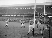 All Ireland Senior Football Championship - Semi-Final..Derry.02-06.Kerry.02-05