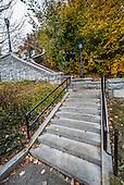 Century Steps