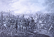 The Battle of Nieuwpoort between a Dutch army under Maurice of Nassau and Francis Vere and a Spanish army under Albert of Austria took place on 2 July 1600 near the present-day Belgian city of Niewpoort.