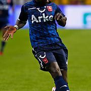NLD/Amsterdam/20100731 - Wedstrijd om de JC schaal 2010 tussen Ajax - FC Twente, Bernard Parker