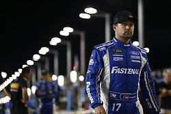 November 16, 2018 - Homestead, Florida, U.S. - Ricky Stenhouse, Jr (17) hangs out on pit road prior to qualifying for the Ford 400 at Homestead-Miami Speedway in Homestead, Florida. (Credit Image: © Justin R. Noe Asp Inc/ASP)