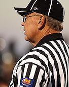 Jim Voyles football official photos