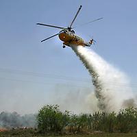 26,000 acre fire