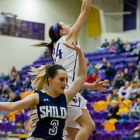 01-22-16 Berryville Sr Girls vs Shiloh