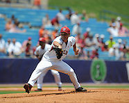 ole miss vs. south carolina baseball 052610