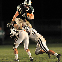 10.08.2010 Padua at Elyria Catholic FB