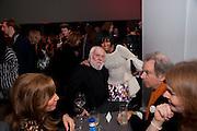 GELILA PUCK; JOHN BALDESSARI; , Miroslaw Balka/John Baldessari Opening Reception, Tate Modern. Monday 12 October
