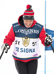 21.01.2017, Hahnenkamm, Kitzbühel, AUT, FIS Weltcup Ski Alpin, KitzCharity Trophy, im Bild Gregor Bloeb (Signa) // during the KitzCharity Trophy of FIS Ski Alpine World Cup at the Hahnenkamm in Kitzbühel, Austria on 2017/01/21. EXPA Pictures © 2017, PhotoCredit: EXPA/ Serbastian Pucher