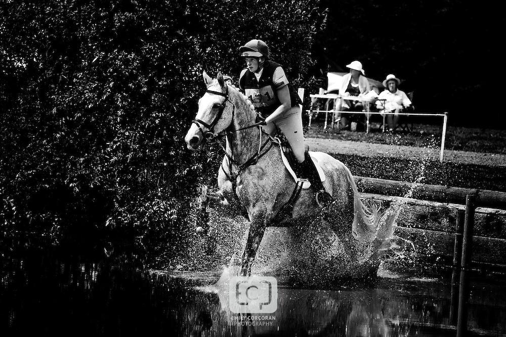 HTEventing - Aston-le-Walls Horse Trials 2014