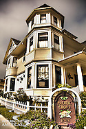 Pacific Grove Inn is a charming, historic Boutique Inn in Monterey