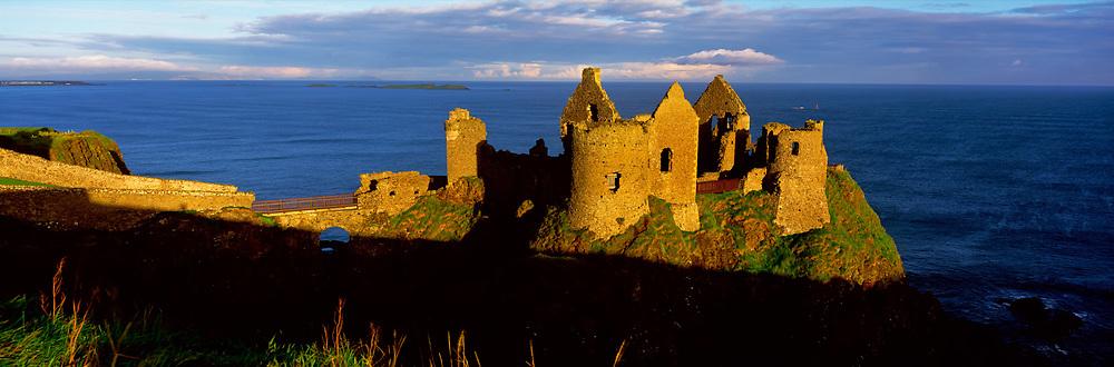Photo: Chris Hill, Dunluce Castle, County Antrim