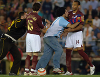 Photo: Francesc Valcarcel.<br />