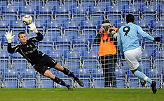 20100228 Brøndby-Malmö FF Fodbold test match