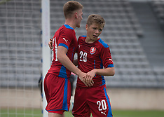 170603 Czech Republic U20 v Indonesia U20