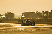 March 16, 2013: 61st Mobil 1 12 Hours of Sebring. 1 Benoit Treluyer, Oliver Jarvis, Marcel Fassler, Audi Sport Team Joest, Audi R18 e-tron quattro