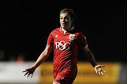 Jodie Brett of Bristol City Women - Mandatory by-line: Dougie Allward/JMP - Mobile: 07966 386802 - 23/03/2016 - FOOTBALL - Stoke Gifford Stadium - Bristol, England - Bristol City Women v Yeovil Town Ladies - FA Women's Super League 2
