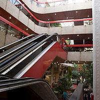 Interior del Centro Comercial Paseo Las Mercedes, Caracas, Distrito Federal, Venezuela