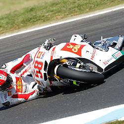 20111015: AUS, MotoGP - Iveco Australian Gran Prix 2011
