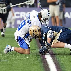2010-05-31 Notre Dame vs. Duke Blue Devils for 2010 NCAA lacrosse championship