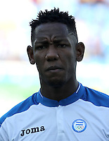 Fifa Men´s Tournament - Olympic Games Rio 2016 - <br /> Honduras National Team -  <br /> Romell QUIOTO