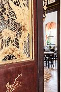 Pinang Peranakan Mansion. Georgtown, Penang