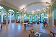 Johns Hopkins University Gilman Hall Baltimore MD Photography