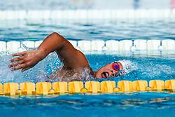 "Gaja Lucija Psenicnik of Slovenia during 43rd International Swimming meeting ""Telekom 2019"", on July 13, 2019 in Radovljica, Slovenia. Photo by Matic Klansek Velej / Sportida"