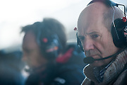 February 19-22, 2015: Formula 1 Pre-season testing Barcelona : Adrian Newey, Red Bull Racing