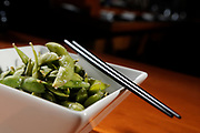 NEWS&amp;GUIDE PHOTO / PRICE CHAMBERS<br /> Sushi at Nikai is always a special treat.