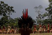 Aldeia Nova Esperanca_AC, 29 de Outubro de 2011<br /> <br /> ALDEIA YAWANAWA<br /> <br /> Fotos do X Festival Yawa na terra indegena do alto rio gregorio,aldeia nova esperanca.<br /> <br /> FOTO: MARCUS DESIMONI / NITRO