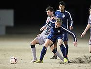 OKC Energy FC vs Oklahoma Wesleyan Scrimmage - 2/10/2015