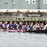 2015 Dragonboating