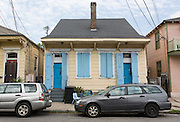 1509-11 Dumaine Street in the Treme neighborhood of New Orleans