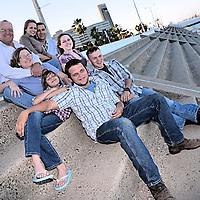 Dani Boatman Family