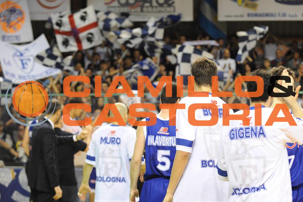 DESCRIZIONE : Ozzano Emilia LNP Lega Nazionale Pallacanestro Serie A Dilettanti 2009-10 Playoff Semifinale Gara 2 PentaGruppo Ozzano Amori Fortitudo Bologna<br /> GIOCATORE : Tifosi Team Fortitudo<br /> SQUADRA : Amori Fortitudo Bologna<br /> EVENTO : Lega Nazionale Pallacanestro 2009-2010 <br /> GARA : PentaGruppo Ozzano Amori Fortitudo Bologna<br /> DATA : 15/05/2010<br /> CATEGORIA : <br /> SPORT : Pallacanestro <br /> AUTORE : Agenzia Ciamillo-Castoria/M.Marchi<br /> Galleria : Lega Nazionale Pallacanestro 2009-2010 <br /> Fotonotizia : Ozzano Emilia LNP Lega Nazionale Pallacanestro Serie A Dilettanti 2009-10 Playoff Semifinale Gara 2 PentaGruppo Ozzano Amori Fortitudo Bologna<br /> Predefinita :