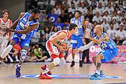 DESCRIZIONE : Campionato 2014/15 Serie A Beko Dinamo Banco di Sardegna Sassari - Grissin Bon Reggio Emilia Finale Playoff Gara3<br /> GIOCATORE : Andrea Cinciarini<br /> CATEGORIA : Passaggio Controcampo<br /> SQUADRA : Grissin Bon Reggio Emilia<br /> EVENTO : LegaBasket Serie A Beko 2014/2015<br /> GARA : Dinamo Banco di Sardegna Sassari - Grissin Bon Reggio Emilia Finale Playoff Gara3<br /> DATA : 18/06/2015<br /> SPORT : Pallacanestro <br /> AUTORE : Agenzia Ciamillo-Castoria/L.Canu