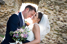 James and Georgina's amazingly stunning Wedding at The Kings Arms, Christchurch - Hampshire