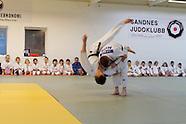 Judo: Riksrandori i Sandnes, desember 2010
